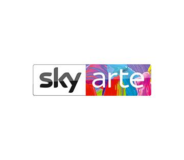 Lavoriamo insieme a: Sky Arte