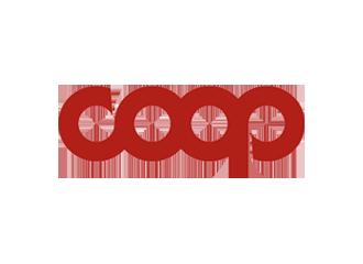 Abbiamo lavorato per: Coop