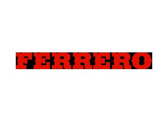 Abbiamo lavorato per: Ferrero