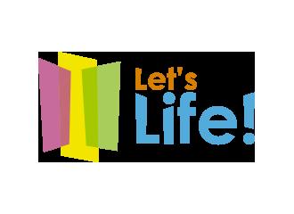 Abbiamo lavorato per: Let's Life