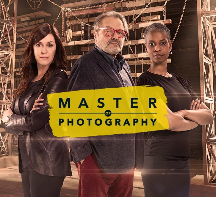 """Melismelis e Sky Arte HD ancora insieme per la seconda stagione di """"Master of Photography"""""""