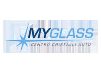 Abbiamo lavorato per: My Glass