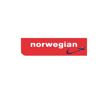 Lavoriamo insieme a: Norwegian