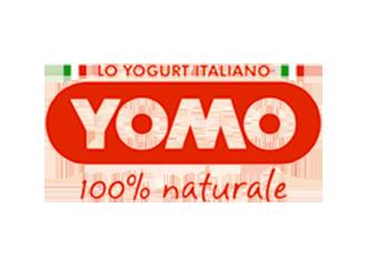 Abbiamo lavorato per: Yomo