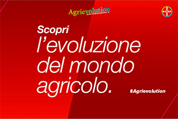 Agrievolution - Raccontiamo con Bayer il futuro dell'agricoltura
