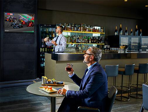 Uno chef stellato a fianco degli Hotel Sky