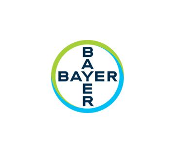 Lavoriamo insieme a: Bayer