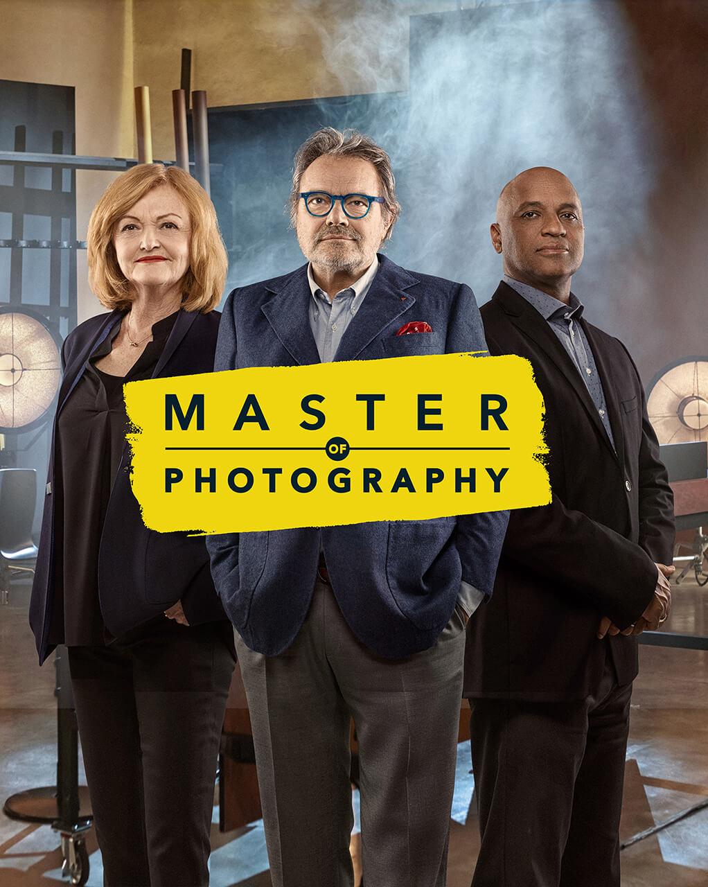 """Melismelis e Sky Arte: continua la collaborazione per la 3° stagione di """"Master of Photography"""""""