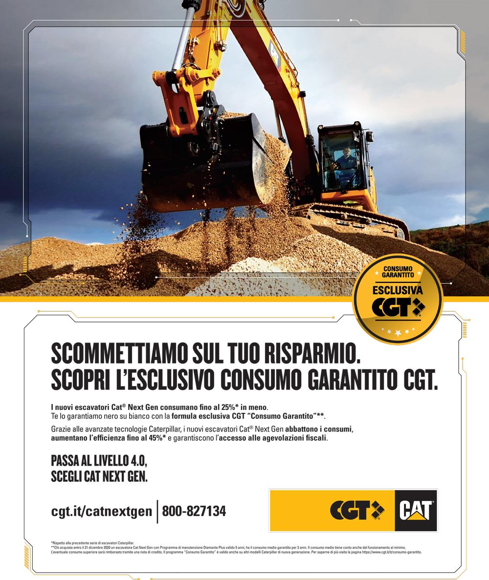 A Melismelis le campagne digital di CGT
