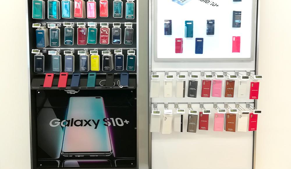 Verso il retail e oltre per il lancio di Galaxy Note10