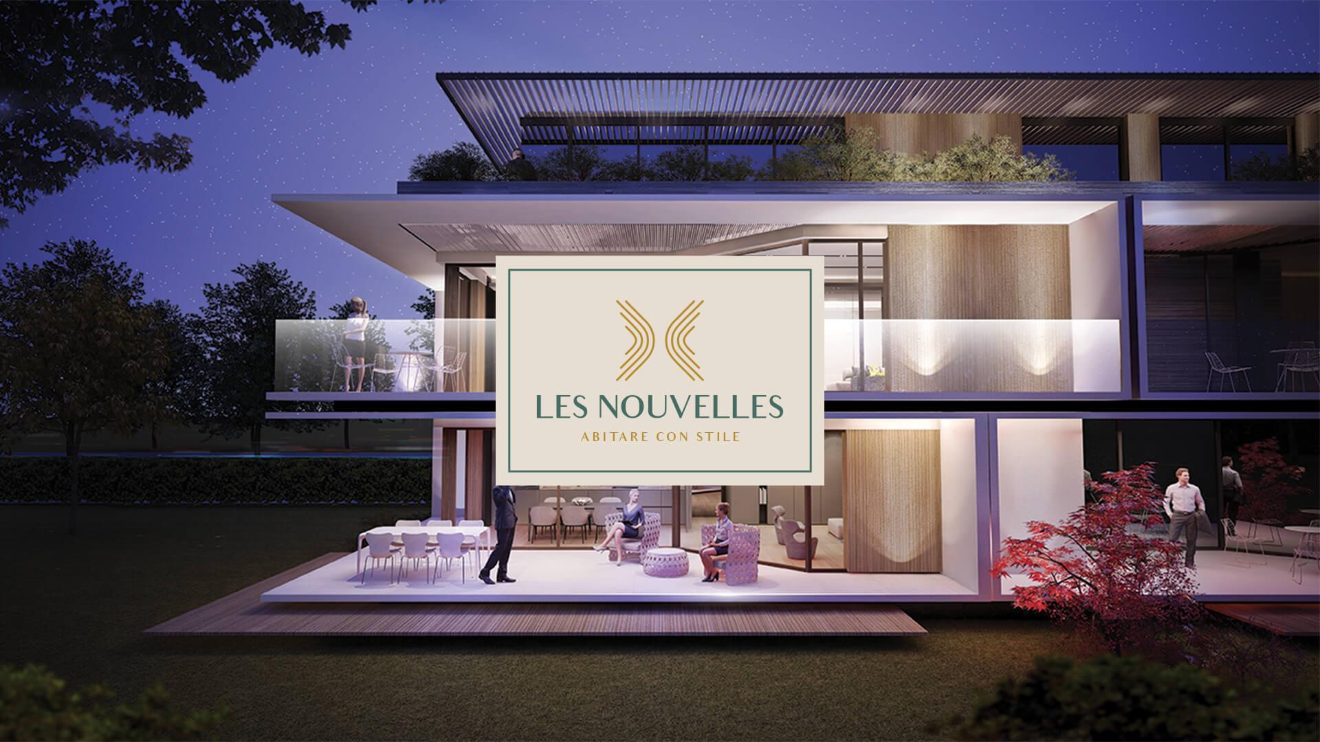 A Melismelis la comunicazione di tre progetti Real Estate sviluppati da Aquileia Capital Services