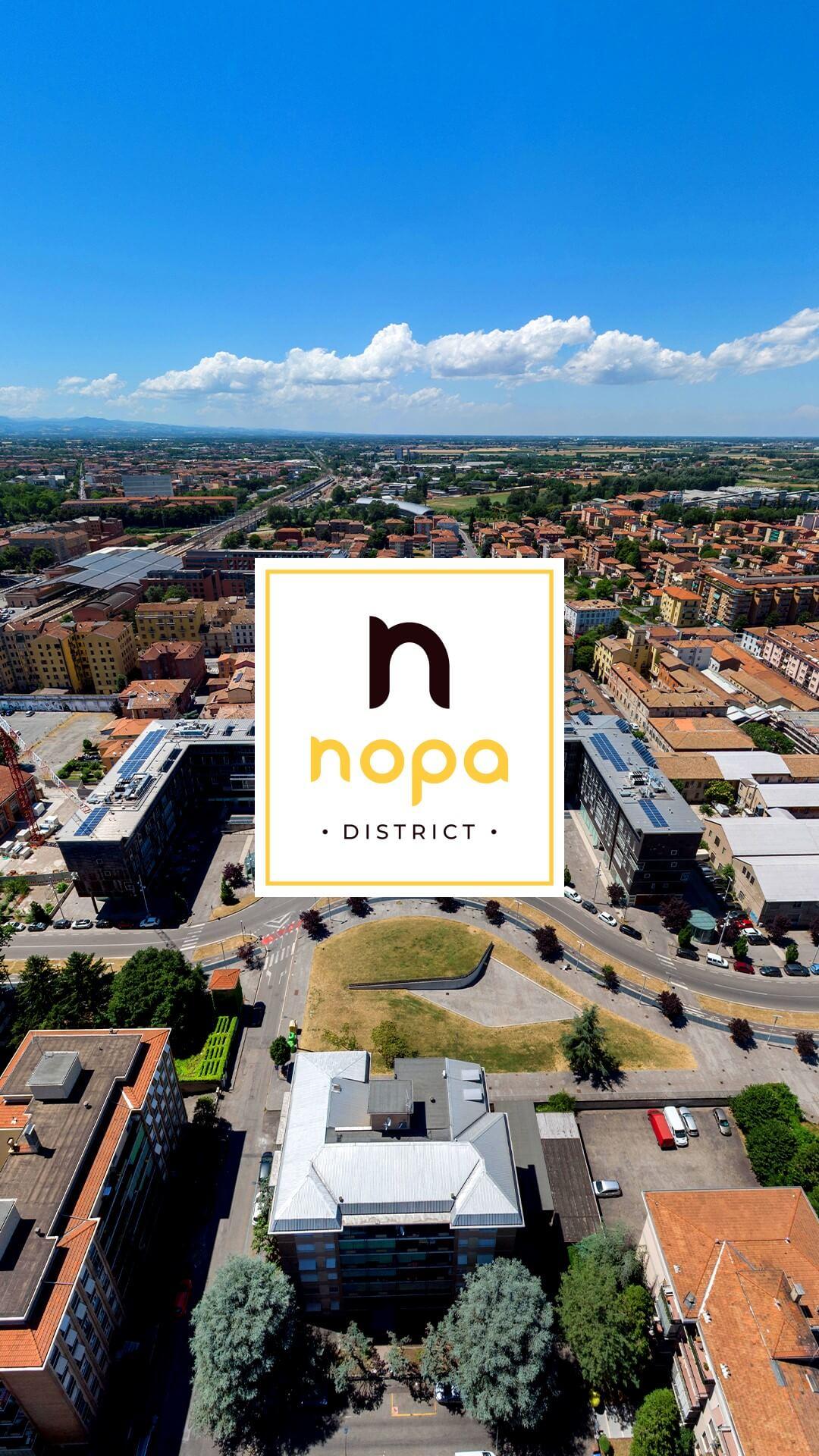 """Melismelis si aggiudica la gara di Aquileia Capital Services per la comunicazione di """"Nopa District"""" a Parma, consolidando la propria expertise nel Real Estate"""